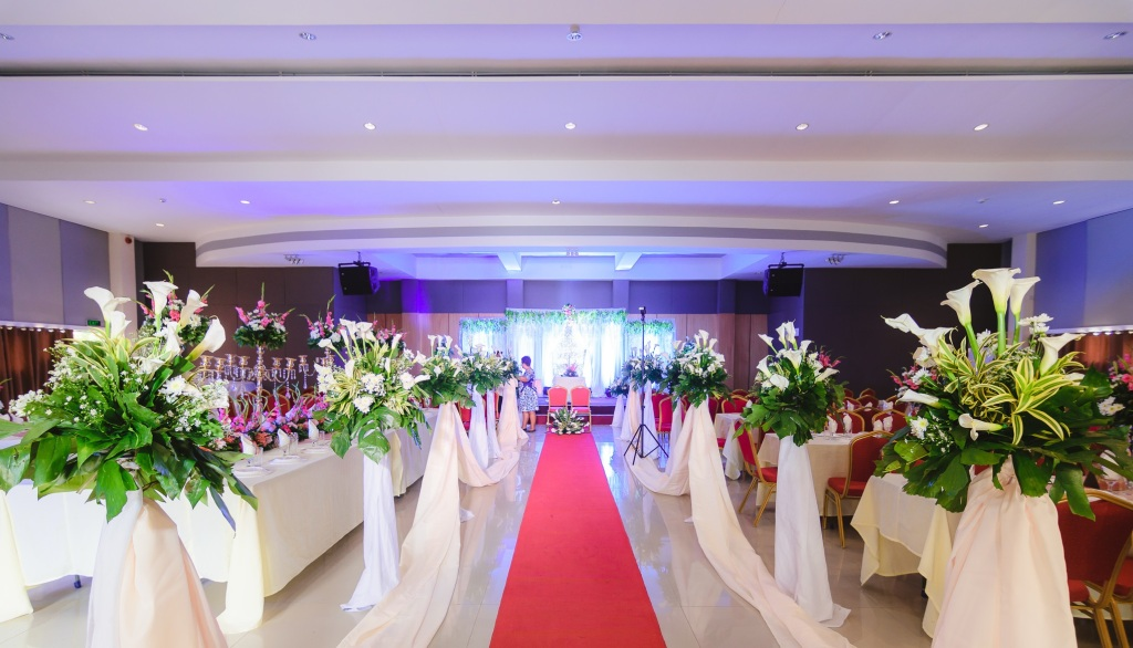 Every Event - Wedding Venue in Dumaguete City