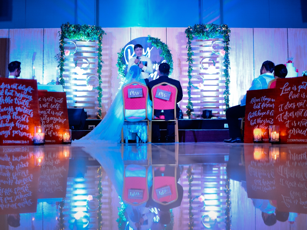 Weddings at Every Event - Wedding Venue in Dumaguete